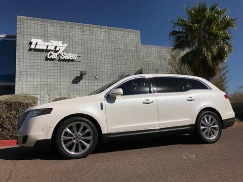 2010 Lincoln MKT for sale in Gilbert, AZ