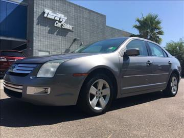 2007 Ford Fusion for sale in Gilbert, AZ