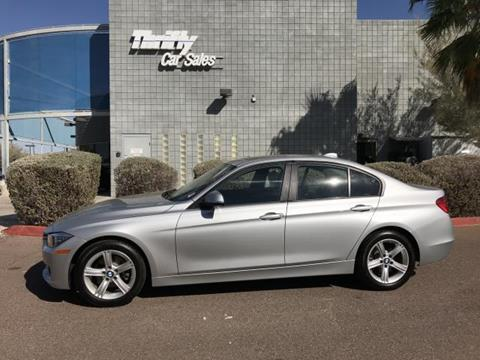 2015 BMW 3 Series for sale in Gilbert, AZ