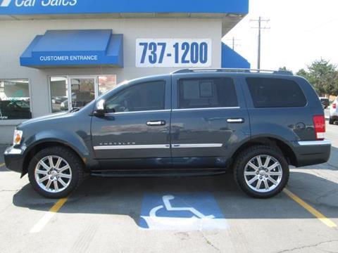 2007 Chrysler Aspen For Sale In Twin Falls Id Carsforsale