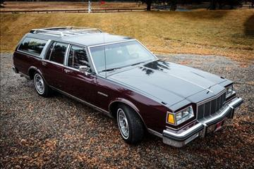 1990 Buick Estate Wagon for sale in Twin Falls, ID