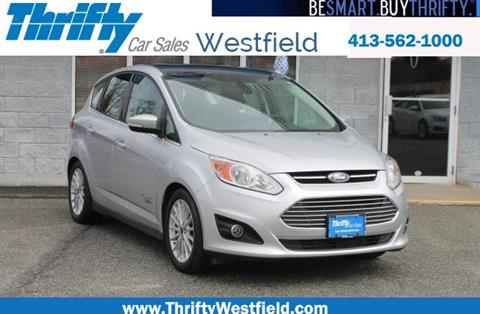 2013 Ford C-MAX Energi for sale in Westfield, MA