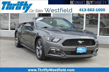 ford mustang for sale westfield ma. Black Bedroom Furniture Sets. Home Design Ideas