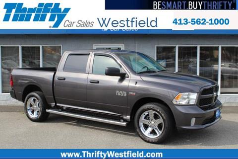 2015 RAM Ram Pickup 1500 for sale in Westfield, MA