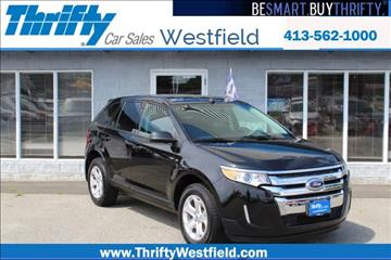 2014 Ford Edge for sale in Westfield, MA