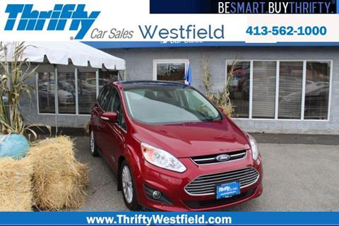 2015 Ford C-MAX Energi for sale in Westfield, MA
