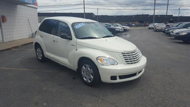 2006 Chrysler PT Cruiser