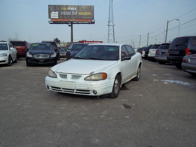 2003 Pontiac Grand Am