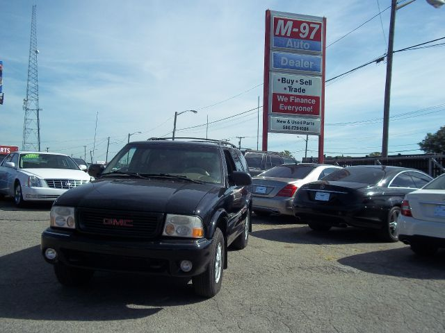 1999 GMC Jimmy or Envoy
