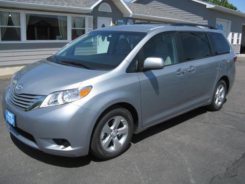 2015 Toyota Sienna for sale in Kearney, NE