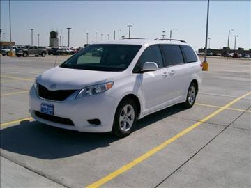 Minivans for sale kearney ne for Lanny carlson motor inc kearney ne
