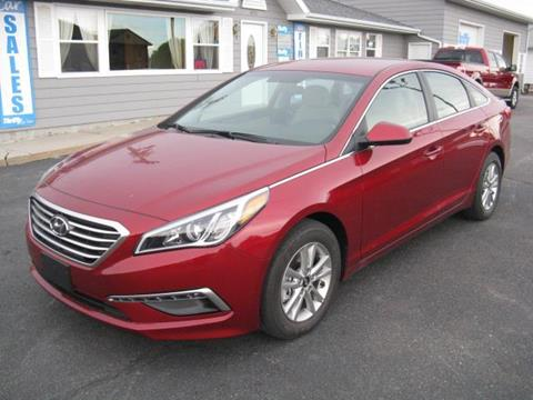 2015 Hyundai Sonata for sale in Kearney, NE