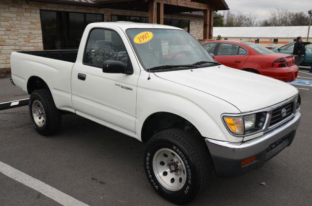 Used 1997 Toyota Tacoma for sale - Carsforsale.com