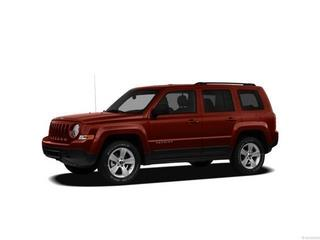 2012 Jeep Patriot for sale in Springfield, VT