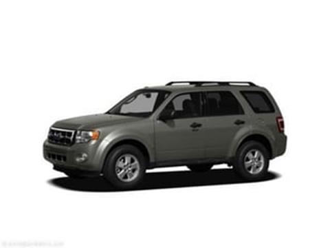 2011 Ford Escape for sale in Springfield, VT