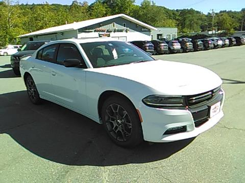 2018 Dodge Charger for sale in Springfield, VT