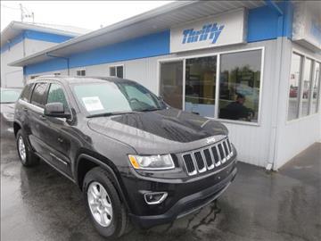 2015 Jeep Grand Cherokee for sale in Spokane, WA