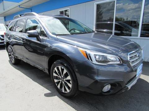 2017 Subaru Outback for sale in Spokane, WA