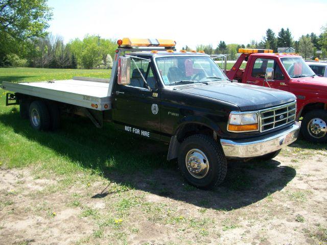 1995 Ford ROLLBACK