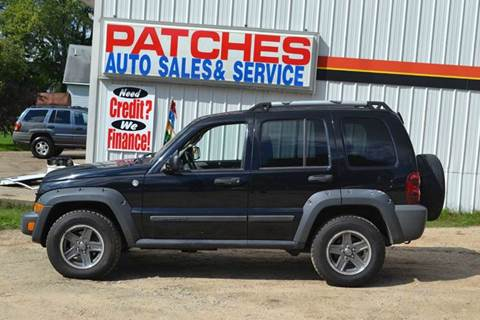 Patches Enterprises Ltd. - Used Cars - Big Rapids MI Dealer