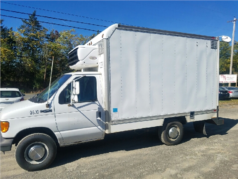 2005 Ford E-350 for sale in Catskill, NY