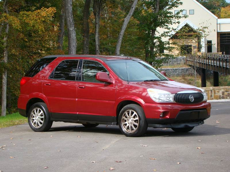 buick rendezvous for sale in georgia. Black Bedroom Furniture Sets. Home Design Ideas