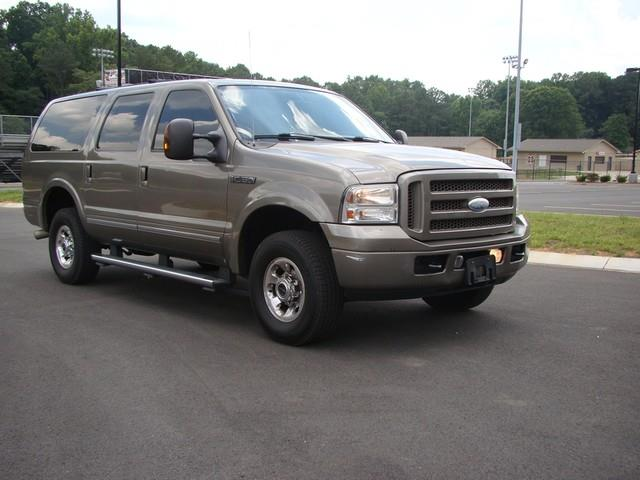 2005 ford excursion for sale in dalton ga. Cars Review. Best American Auto & Cars Review