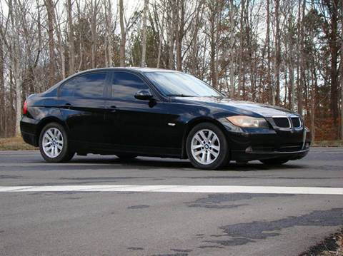 2006 BMW 3 Series for sale in Dalton, GA