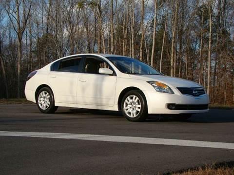 2009 Nissan Altima for sale in Dalton, GA