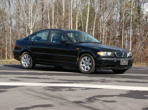 2002 BMW 3 Series for sale in Dalton, GA