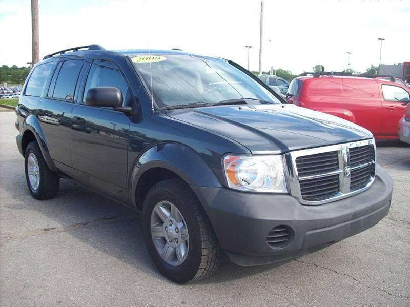 2008 Dodge Durango