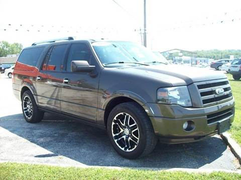 2009 Ford Expedition EL for sale in Excelsior Springs, MO