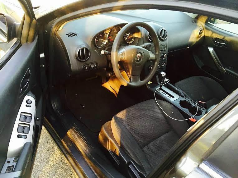 2006 Pontiac G6 Base 4dr Sedan w/V6 - Strasburg VA