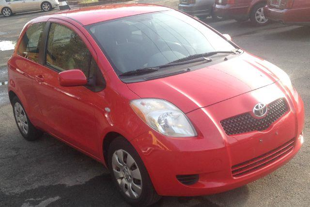 2008 Toyota Yaris for sale in Fredericksburg  VA