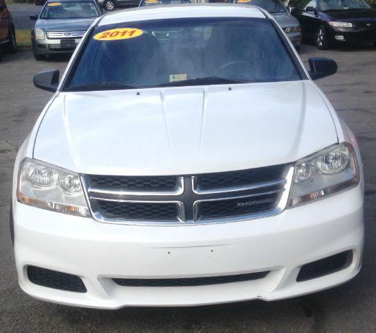 2011 Dodge Avenger for sale in Fredericksburg  VA