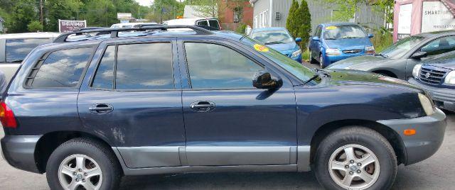 2004 Hyundai Santa Fe GLS 4dr SUV - Strasburg VA