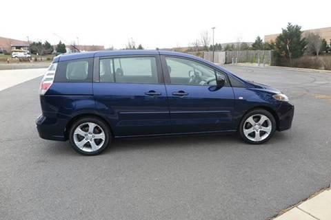 2007 Mazda MAZDA5 for sale in Strasburg, VA