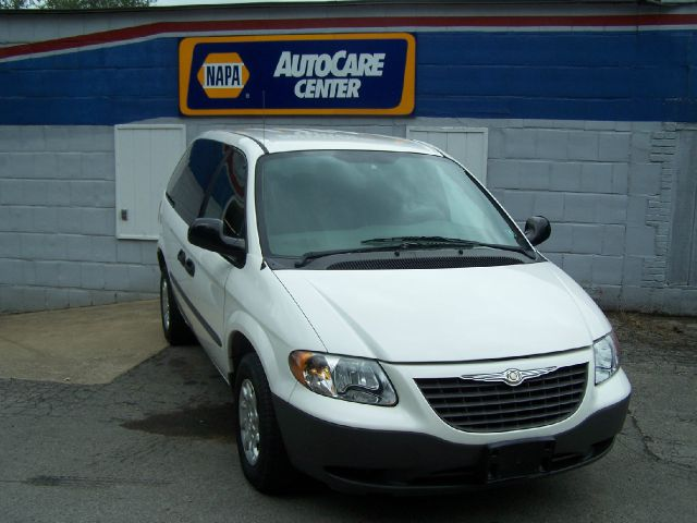 2002 Chrysler Voyager for sale in KNOX PA