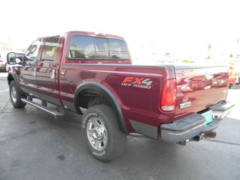 2005 Ford F-350 Super Duty