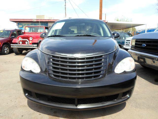 2008 Chrysler PT Cruiser for sale in Tucson AZ