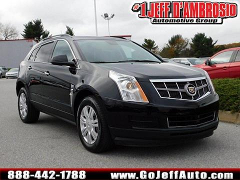 2010 cadillac srx for sale. Black Bedroom Furniture Sets. Home Design Ideas