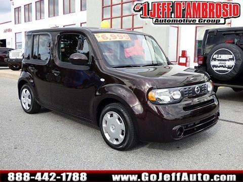 2010 Nissan cube for sale in Downingtown, PA