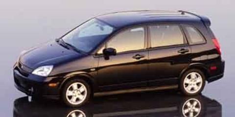 2003 Suzuki Aerio for sale in Downingtown, PA