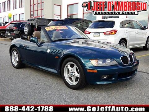 1996 BMW Z3 for sale in Downingtown, PA