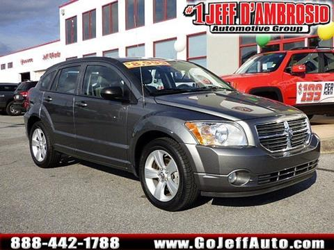 2012 Dodge Caliber for sale in Downingtown, PA
