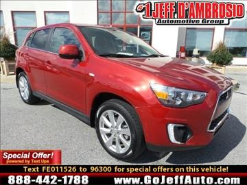 Jeff D Ambrosio Auto Group Used Cars Downingtown PA Dealer