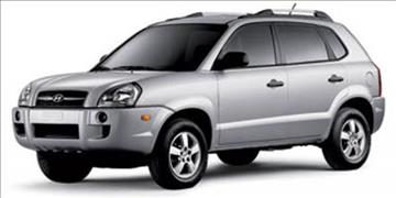 2006 Hyundai Tucson for sale in Downingtown, PA