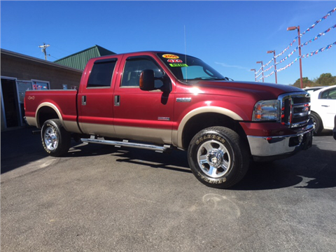 2005 Ford F-350 Super Duty for sale in Harrodsburg, KY