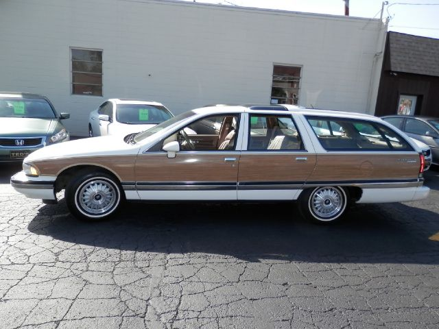 1993 Buick Roadmaster Estate 4dr Wagon For Sale In