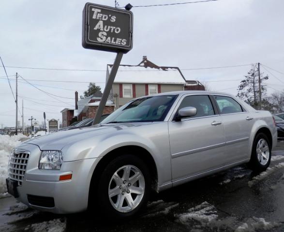 Teds Auto Sales >> 2007 Chrysler 300